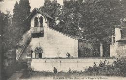 Loire : Andrezieux, La Chapelle De Bonson - Andrézieux-Bouthéon