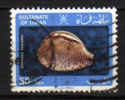 OMAN - 1982 YT 218 USED - Oman