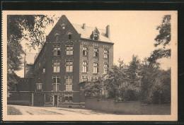 CPA Tervurenlaan, Franciscanessen Missionarissen Van Maria - Belgique