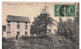Polisot - Vue De L'Ancien Moulin - Otros Municipios