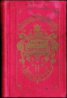 G. Du Planty - Tante Picot - Bibliothèque Rose Illustrée - ( 1922 ) - Libros, Revistas, Cómics
