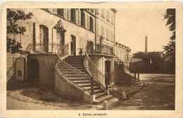 Depts Div- Bouches Du Rhone - Ref H 620 Bis  - Marseille- Maison-mère Des Soeurs Saint-joseph De L'apparition - - Marseille