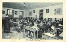 Depts Div- Bouches Du Rhone - Ref H 617 Bis - Marseille Oratoire Saint-léon -78 Rue Stanislas-torrents - Salle D'étude - - Autres