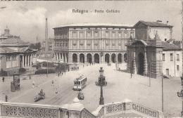 Bologna - Porta Galliera   - Timbrée/stamped TTB - Bologna