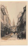 Brive -Reu De Toulzac - Brive La Gaillarde
