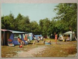 """Caravane, Camping En Bungalowbedrijf """"Hommelheide"""", Susteren - Voitures De Tourisme"""
