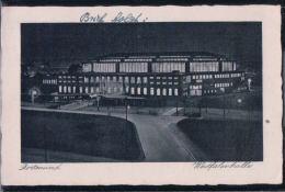 Dortmund - Westfalenhalle 1941 - Dortmund