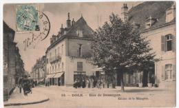 Dole - Rue De Besançon - Dole