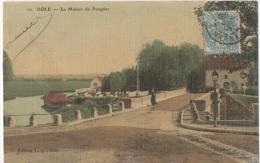 Dole - La Maison Du Pasquier - Dole