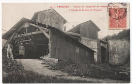 Frouard - Entrée De La Mine - Station De Déchargement - Otros Municipios