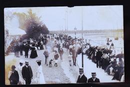 18 MAIS 1911 CP PHOTO