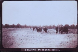 18 MAI 1911  CP PHOTO
