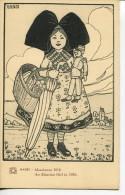 HANSI  -  ALSACIENNE 1916 - Hansi