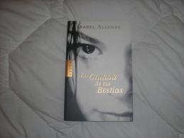 LA CIUDAD DE LA BESTIAS - Livres, BD, Revues