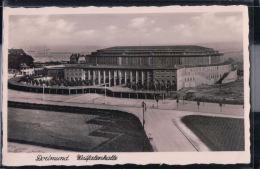 Dortmund - Westfalenhalle 1939 - Dortmund