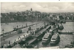 Constantinople, Vues - Turchia