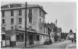 Cpsm - Le Touquet - Hotel Bristol - Automobile - Otros Municipios