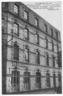 Le Portel - Central Hotel - V. Picard Propriétaire - Otros Municipios