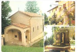 69463) Cartolina Oratorio Beata Vergine Stella Matutina Labante - Bologna  - Viaggiata - Bologna