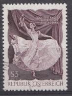 AUTRICHE Mi.nr.: 1233  Oblitéré-Used-Gestempeld 1967 - 1945-.... 2nd Republic