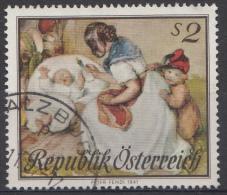 AUTRICHE Mi.nr.: 1237  Oblitéré-Used-Gestempeld 1967 - 1945-.... 2nd Republic