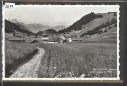 DISTRICT D´AIGLE /// COL DES MOSSES - TB - VD Vaud