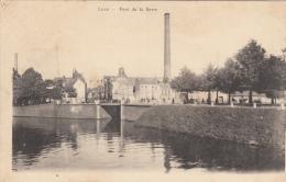 PONT DE LA BARRE - Lille