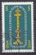 AUTRICHE Mi.nr.: 1239  Oblitéré-Used-Gestempeld 1967 - 1945-.... 2nd Republic
