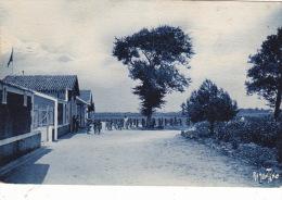 17 LA VIGNERIE  ILE D'OLERON   Colonie De Vacances De La Municipalité Communiste De Bagnolet - Ile D'Oléron