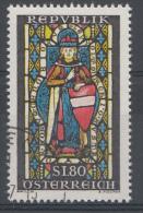 AUTRICHE Mi.nr.: 1252  Oblitéré-Used-Gestempeld 1967 - 1945-.... 2nd Republic