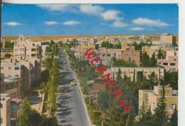Amman V. 1964  Jebel Amman (Teil-Stadt-Ansicht)--  Siehe Foto !!   (29060) - Jordanien