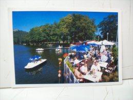 "Terrasse Du Lac ""Spa"" (Belgio) - Spa"