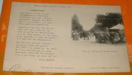 La Saint Foutin - Poesie En Patois - Dreit Au Carr'four Ed L'embranch'ment - Frankreich