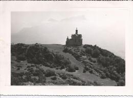 Cpsm, Challes-les-Eaux (Savoie), Chapelle Saint-Michel - Non Classificati