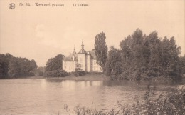 Wemmel (Brabant) Le Château - Wemmel