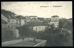 Cpa Du Montenegro  Hercegnovi  Castelnuovo         ROSC2 - Montenegro