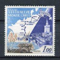 Monaco 1963. Yvert 614 ** MNH. - Non Classificati