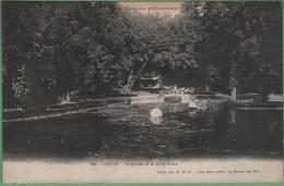 85 LUCON - La Grotte Zt La Pièce D'eau - Lucon