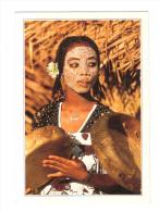 Comores: Bambao, Fete Local, Ile De Ndzouani, Jeune Femme (13-4503) - Comores