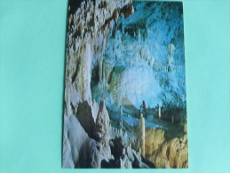GENGA - Grotte Di Frasassi - Italy