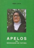 Fátima - Irmã Lúcia - Apelos Da Mensagem De Fátima (6 Scans) - Boeken, Tijdschriften, Stripverhalen