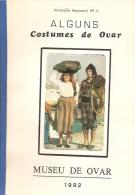 Ovar - Costumes De Ovar. Aveiro (5 Scans) - Boeken, Tijdschriften, Stripverhalen