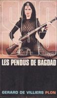 Les Pendus De Bagdad Gérard De Villiers - SAS