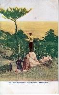 JAPANESE  OVER  BATTLEFIELDS,  LIAOYANG,  MANCHURIA  MINT - Manchuria 1927-33