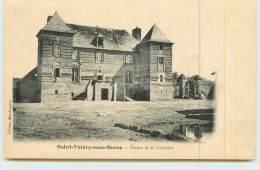 SAINT VALERY SOUS BURES  - Ferme De La Valouine. - France