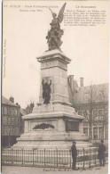 SEDAN - Place D'Alsace-Lorraine - Le Monument - Sedan