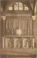 0093 MAREDRET - Eglise Abbatiale - Maître-autel - Anhée