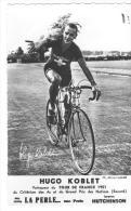 Cpsm Hugo Koblet - Tour De France - Ciclismo
