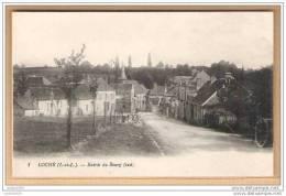 37     Loché Entrée Du Bourg (sud) - France