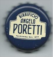 TAP249 - TAPPO CORONA - BIRRA ANGELO PORETTI - Bière